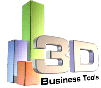 3D Business Tools
